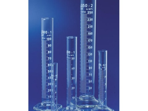 Measuring cylinders